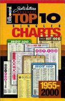 Joel Whitburn Presents Billboard Top 10 Singles Charts