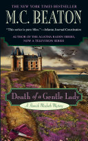 Death of a Gentle Lady Book
