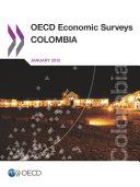 OECD Economic Surveys: Colombia 2015