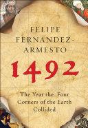 1492 Pdf/ePub eBook