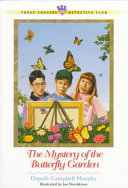 The Mystery of the Butterfly Garden
