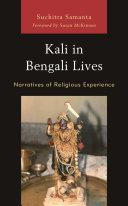 Kali in Bengali Lives