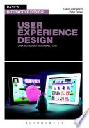 Basics Interactive Design User Experience Design