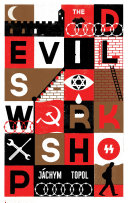 The Devil's Workshop Pdf/ePub eBook