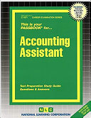 Accounting Assistant