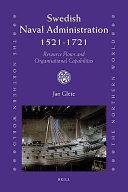 Swedish Naval Administration, 1521-1721