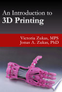 An Introduction To 3d Printing Book PDF