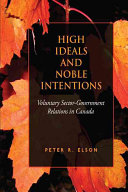 Pdf High Ideals and Noble Intentions