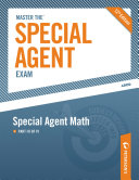 Master the Special Agent Exam  Special Agent Math