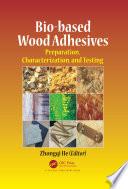 Bio based Wood Adhesives