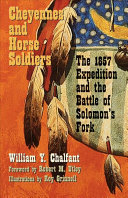 Cheyennes and Horse Soldiers