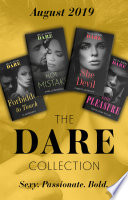 The Dare Collection August 2019 Forbidden To Touch Billionaire Bachelors She Devil Hot Mistake Wicked Pleasure Book PDF
