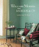 William Morris and Morris   Co