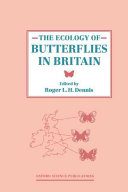 The Ecology of Butterflies in Britain