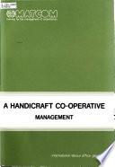 A Handicraft Co-operative Management