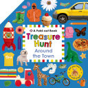 Treasure Hunt: Around the Town
