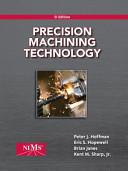Precision Machining Technology  Si Edition