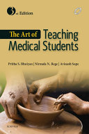 The Art of Teaching Medical Students - E-Book