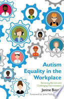 Autism Equality In The Workplace