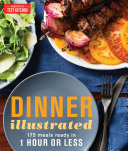 Pdf Dinner Illustrated