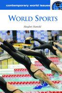 World Sports: A Reference Handbook
