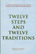 Twelve Steps And Twelve Traditions Trade Edition PDF