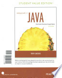 Starting Out with Java: From Control Structures Through Objects, Student Value Edition Plus Myprogramming Lab with Pearson Etext -- Access Car