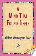 A Mind That Found Itself Book