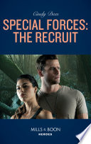 Special Forces  The Recruit  Mills   Boon Heroes   Mission Medusa  Book 1