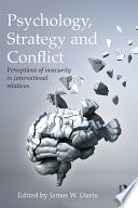 Psychology  Strategy and Conflict