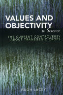 Pdf Values and Objectivity in Science Telecharger