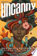 Uncanny Magazine Issue 39