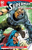 Superman  Man of Tomorrow  2020    15