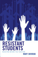 Pdf Resistant Students Telecharger