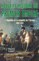 Pdf Nouvelle histoire du Premier Empire Telecharger