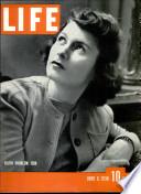 6 حزيران (يونيو) 1938