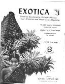 Exotica  Series 3