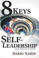 8 Keys of Self-leadership