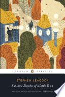 Read Online Penguin Black Classic Sunshine Sketches Of A Small Town For Free