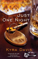 Just One Night Book