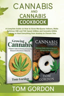 Cannabis   Cannabis Cookbook