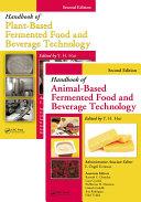 Handbook of Fermented Food and Beverage Technology Two Volume Set Pdf/ePub eBook