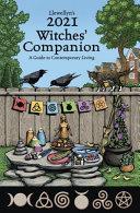 Llewellyn's 2021 Witches' Companion Pdf/ePub eBook