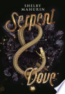 Serpent Dove  Ebook