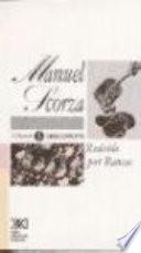 Obras completas de Manuel Scorza: Redoble por rancas