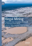 Illegal Mining Book