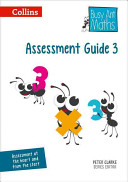 Busy Ant Maths - Year 3 Assessment Guide