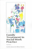 Family Treatment In Social Work Practice PDF