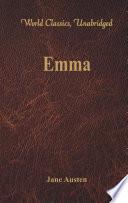 Emma  World Classics  Unabridged
