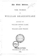 The Works of Wm  Shakespeare